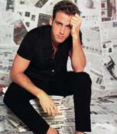 Carlos Ponce Reading Away