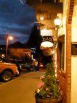 Leavenworth evening