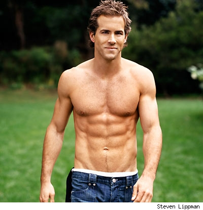 Ryan Reynolds Address on Ryan Reynolds